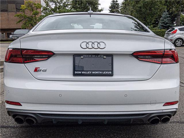 2018 Audi S5  (Stk: 28745A) in Markham - Image 8 of 24