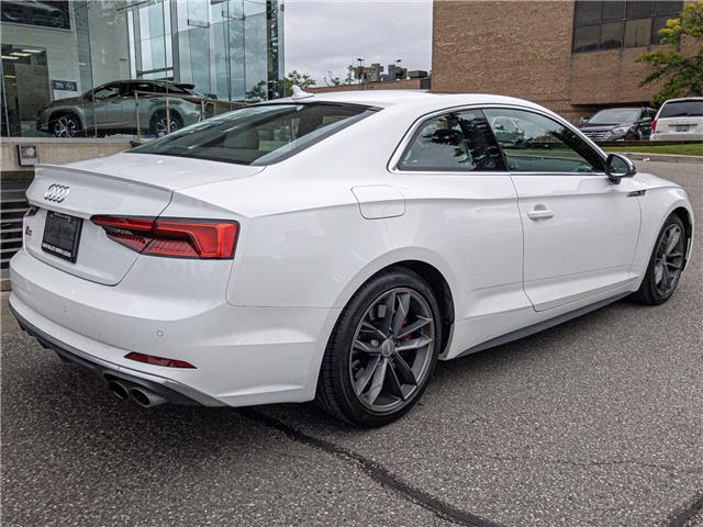 2018 Audi S5  (Stk: 28745A) in Markham - Image 9 of 24