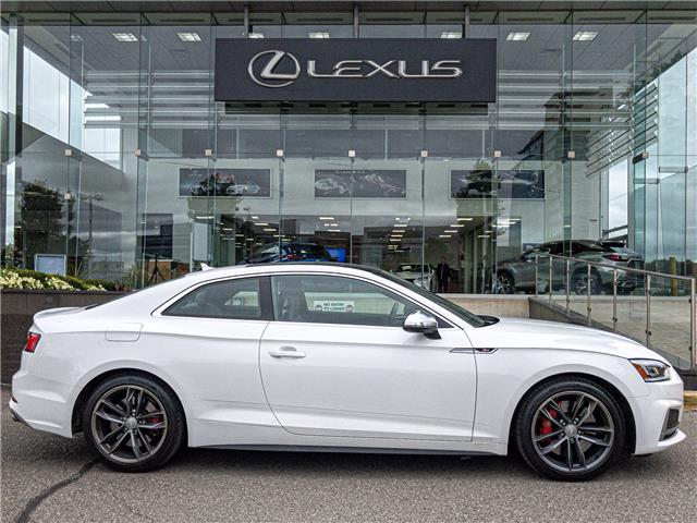 2018 Audi S5  (Stk: 28745A) in Markham - Image 10 of 24