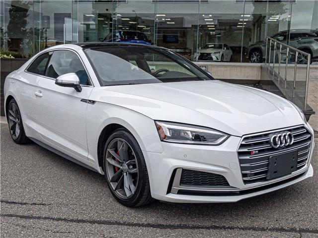 2018 Audi S5  (Stk: 28745A) in Markham - Image 1 of 24