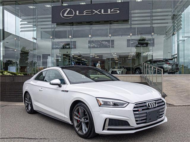 2018 Audi S5  (Stk: 28745A) in Markham - Image 2 of 24