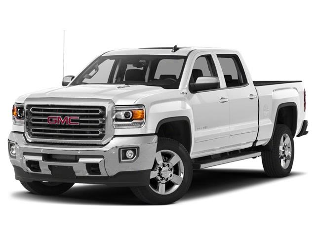2018 GMC Sierra 2500HD SLT (Stk: 20002A) in Espanola - Image 1 of 9