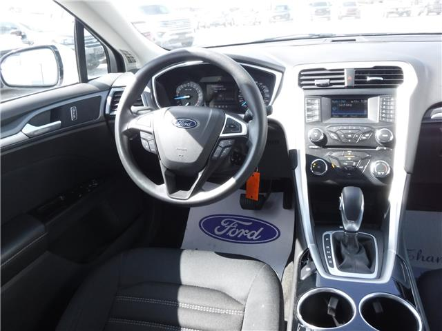 2013 Ford Fusion SE (Stk: U-4049) in Kapuskasing - Image 7 of 9