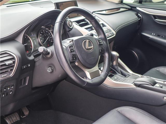 2015 Lexus NX 200t  (Stk: 12444G) in Richmond Hill - Image 8 of 25