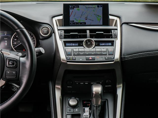 2015 Lexus NX 200t  (Stk: 12444G) in Richmond Hill - Image 12 of 25