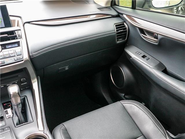 2015 Lexus NX 200t  (Stk: 12444G) in Richmond Hill - Image 14 of 25