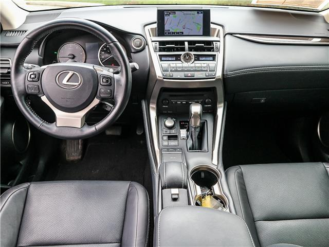 2015 Lexus NX 200t  (Stk: 12444G) in Richmond Hill - Image 15 of 25