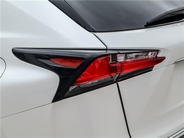 2015 Lexus NX 200t  (Stk: 12444G) in Richmond Hill - Image 20 of 25