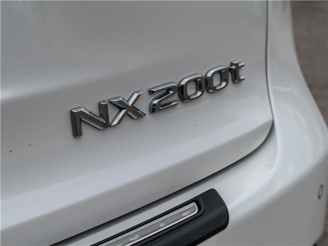 2015 Lexus NX 200t  (Stk: 12444G) in Richmond Hill - Image 21 of 25