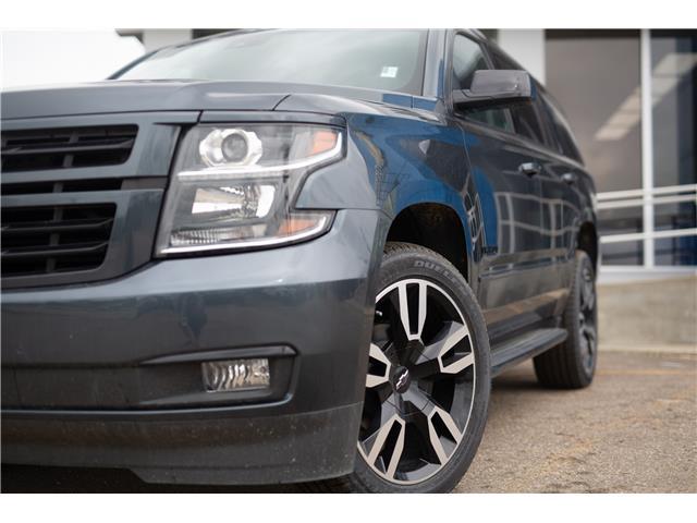 2019 Chevrolet Tahoe Premier (Stk: 56697) in Barrhead - Image 3 of 38