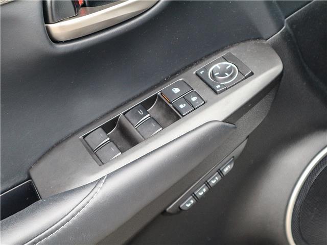 2017 Lexus NX 200t  (Stk: 12376G) in Richmond Hill - Image 7 of 24