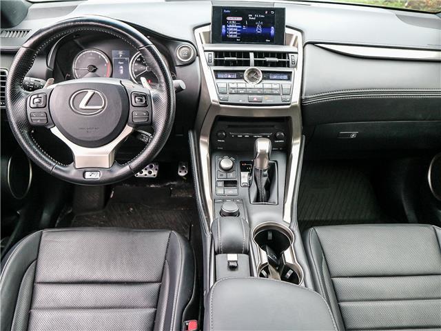 2017 Lexus NX 200t  (Stk: 12376G) in Richmond Hill - Image 15 of 24