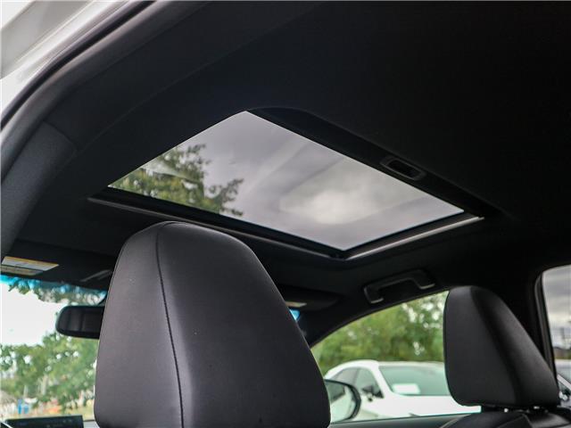 2017 Lexus NX 200t  (Stk: 12376G) in Richmond Hill - Image 16 of 24