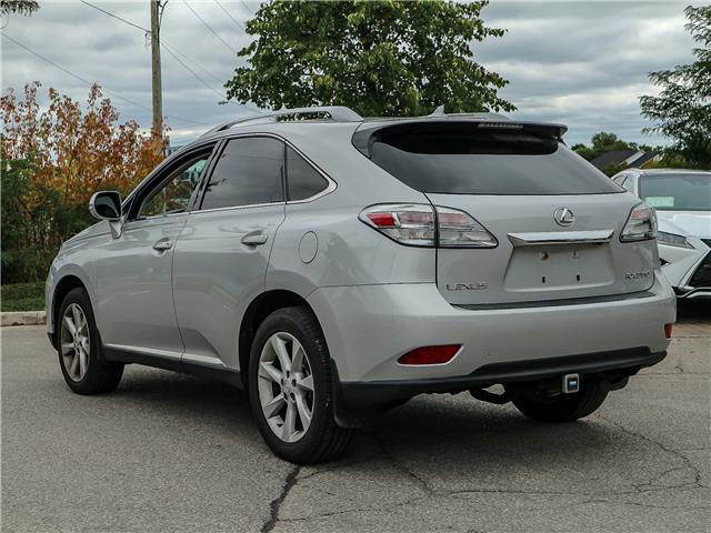 2010 Lexus RX 350  (Stk: 12441G) in Richmond Hill - Image 6 of 22