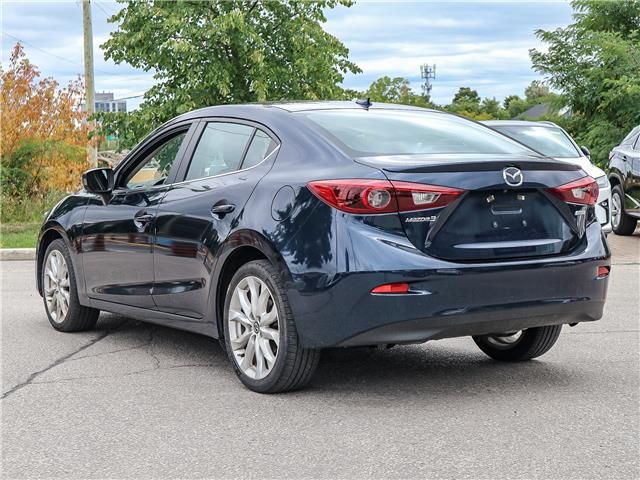 2015 Mazda Mazda3  (Stk: 12432G) in Richmond Hill - Image 6 of 22