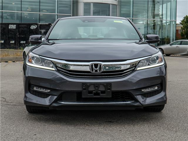 2016 Honda Accord  (Stk: 12437G) in Richmond Hill - Image 2 of 13