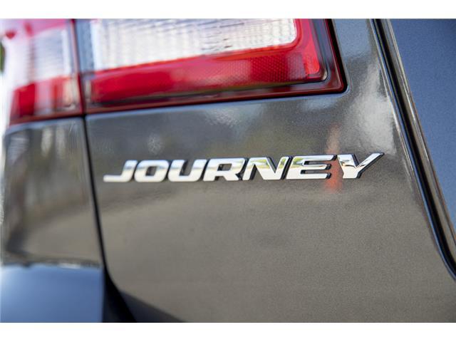 2019 Dodge Journey SXT (Stk: K773175) in Surrey - Image 6 of 25