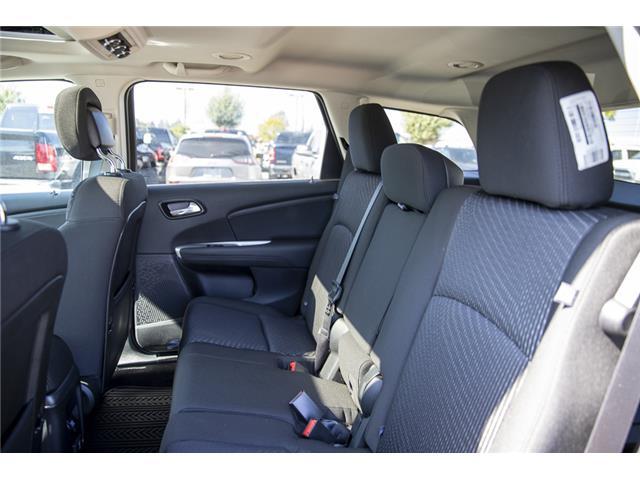 2019 Dodge Journey SXT (Stk: K773175) in Surrey - Image 11 of 25