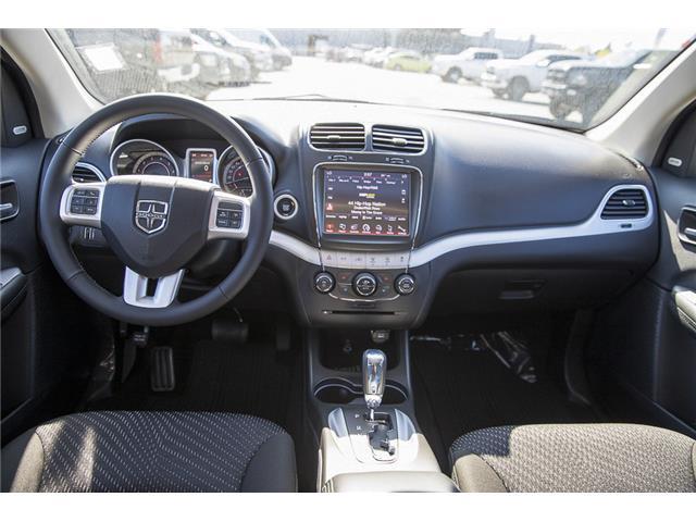 2019 Dodge Journey SXT (Stk: K773175) in Surrey - Image 12 of 25