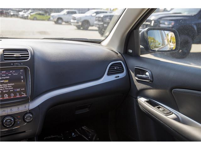2019 Dodge Journey SXT (Stk: K773175) in Surrey - Image 14 of 25