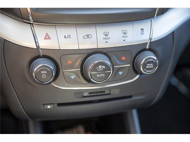 2019 Dodge Journey SXT (Stk: K773175) in Surrey - Image 22 of 25