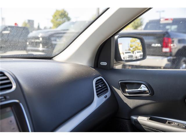 2019 Dodge Journey SXT (Stk: K773175) in Surrey - Image 24 of 25