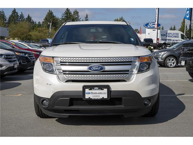 2012 Ford Explorer XLT (Stk: P75833) in Vancouver - Image 2 of 23