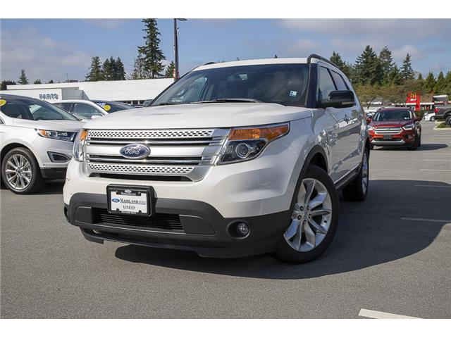 2012 Ford Explorer XLT (Stk: P75833) in Vancouver - Image 3 of 23