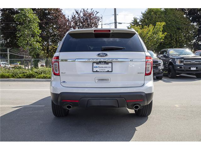 2012 Ford Explorer XLT (Stk: P75833) in Vancouver - Image 5 of 23