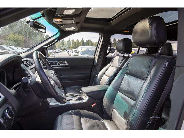 2012 Ford Explorer XLT (Stk: P75833) in Vancouver - Image 8 of 23