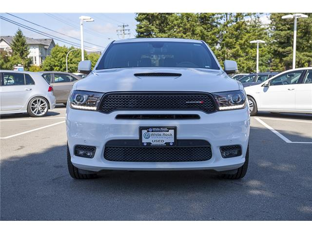 2019 Dodge Durango R/T (Stk: VW0964) in Vancouver - Image 2 of 25