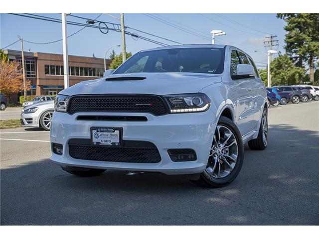 2019 Dodge Durango R/T (Stk: VW0964) in Vancouver - Image 3 of 25