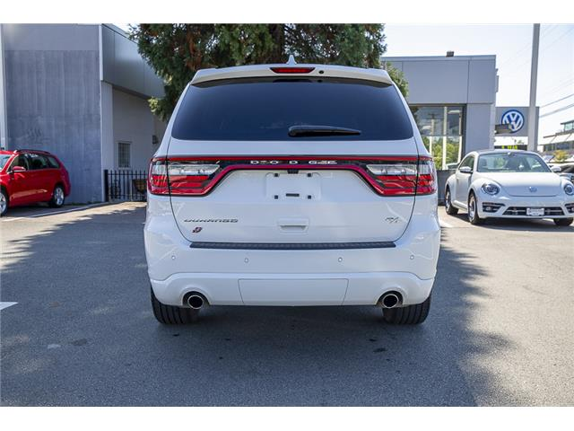 2019 Dodge Durango R/T (Stk: VW0964) in Vancouver - Image 5 of 25