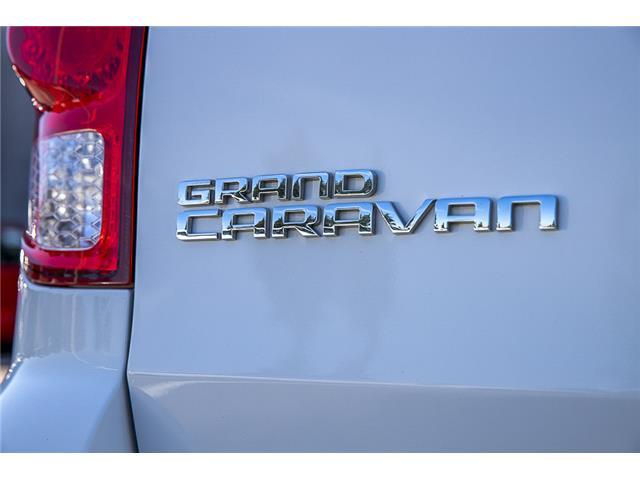 2019 Dodge Grand Caravan GT (Stk: VW0965) in Vancouver - Image 6 of 25