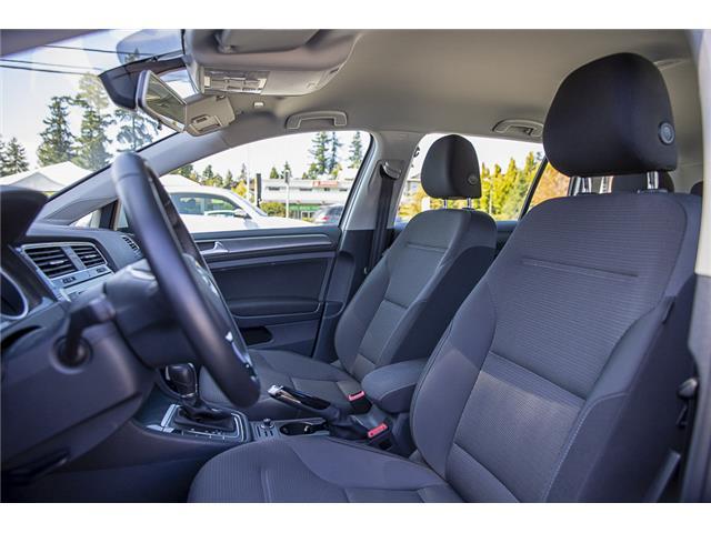 2019 Volkswagen Golf SportWagen 1.8 TSI Comfortline (Stk: VW0968) in Vancouver - Image 8 of 26