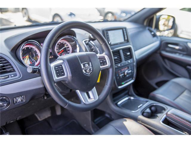 2019 Dodge Grand Caravan GT (Stk: VW0965) in Vancouver - Image 10 of 25