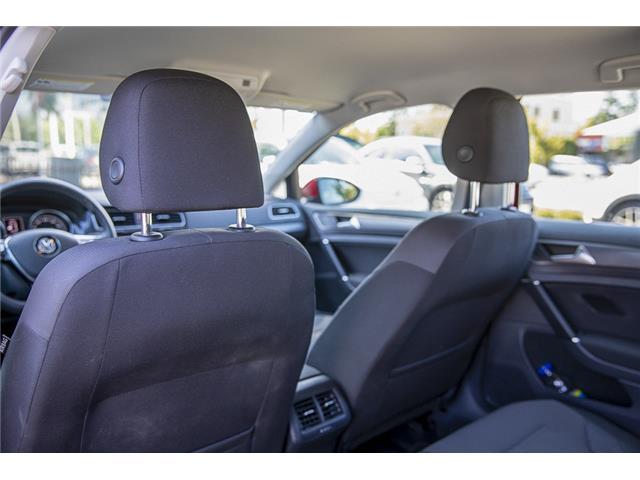 2019 Volkswagen Golf SportWagen 1.8 TSI Comfortline (Stk: VW0967) in Vancouver - Image 10 of 23