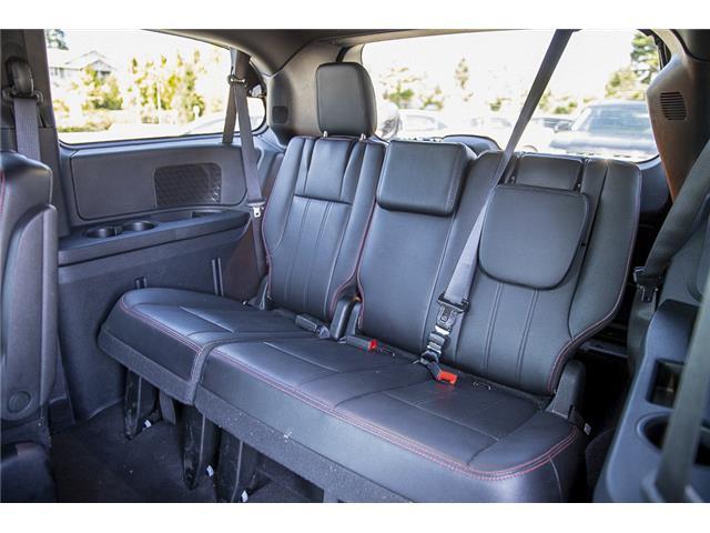 2019 Dodge Grand Caravan GT (Stk: VW0965) in Vancouver - Image 12 of 25