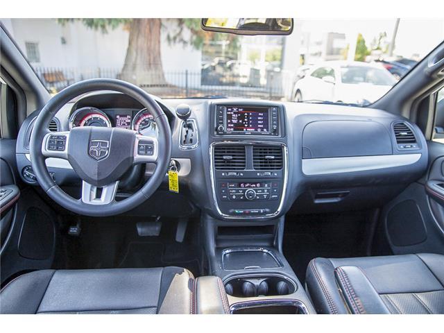 2019 Dodge Grand Caravan GT (Stk: VW0965) in Vancouver - Image 14 of 25