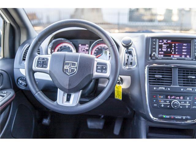 2019 Dodge Grand Caravan GT (Stk: VW0965) in Vancouver - Image 15 of 25