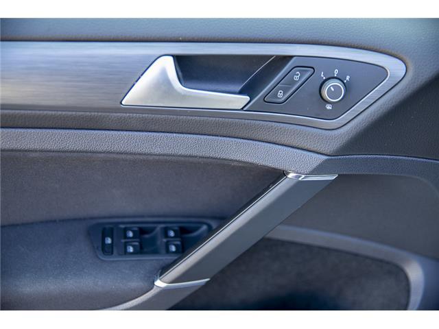 2019 Volkswagen Golf SportWagen 1.8 TSI Comfortline (Stk: VW0968) in Vancouver - Image 15 of 26