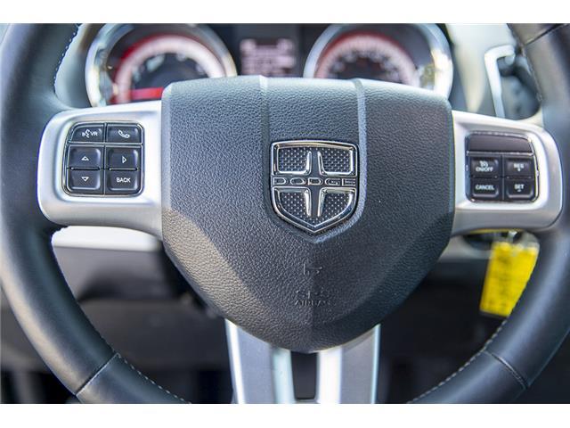 2019 Dodge Grand Caravan GT (Stk: VW0965) in Vancouver - Image 18 of 25