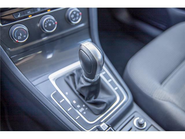 2019 Volkswagen Golf SportWagen 1.8 TSI Comfortline (Stk: VW0968) in Vancouver - Image 21 of 26