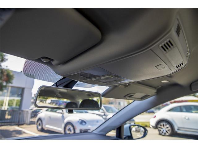 2019 Volkswagen Golf SportWagen 1.8 TSI Comfortline (Stk: VW0968) in Vancouver - Image 23 of 26