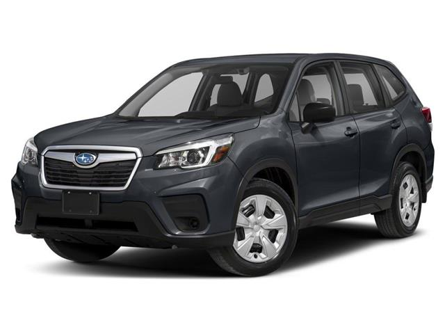 2019 Subaru Forester 2.5i Convenience (Stk: 14992) in Thunder Bay - Image 1 of 9