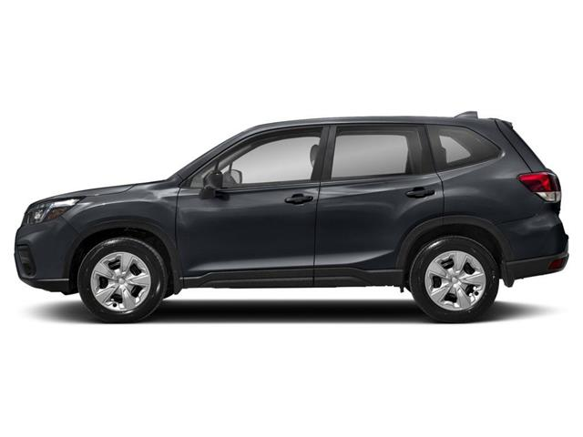 2019 Subaru Forester 2.5i Convenience (Stk: 14992) in Thunder Bay - Image 2 of 9