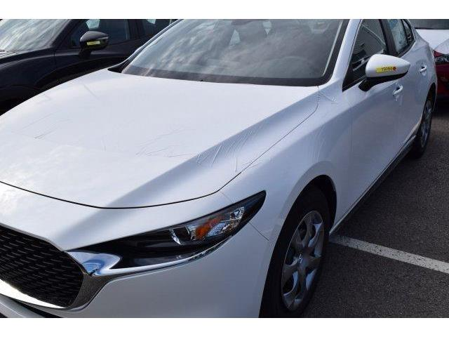 2019 Mazda Mazda3  (Stk: 19284) in Châteauguay - Image 1 of 11
