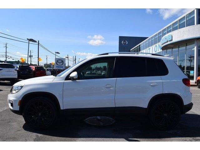 2015 Volkswagen Tiguan  (Stk: A-2391) in Châteauguay - Image 3 of 28