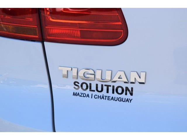 2015 Volkswagen Tiguan  (Stk: A-2391) in Châteauguay - Image 6 of 28