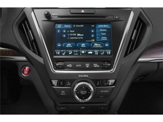 2020 Acura MDX Elite (Stk: 20095) in Burlington - Image 7 of 9